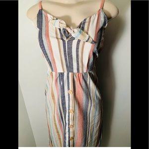 Blush Dresses - BLUSH Boho girls dress can be a small Sz of woman